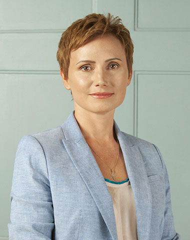 Наташа Прахова