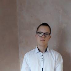 Дегтярев Алексей